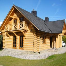 Eko-dom - Domy z keramzytu Goleszów
