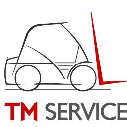 TM Service Sp. z o.o. - Wózki Widłowe Czołowe Mirków