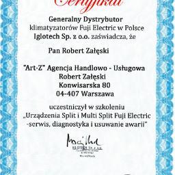 Pompy ciepła Warszawa 93