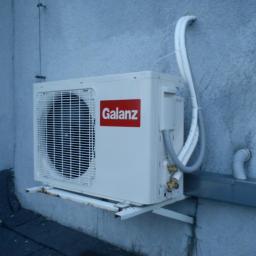 Pompy ciepła Warszawa 77