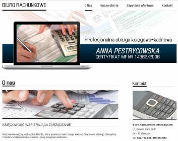 Biuro Rachunkowo-Informatyczne - Biuro rachunkowe Wrocław