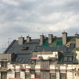 Ann-Dach Anna Zadrożna - Czyszczenie Dachu z Mchu Kobierzyce