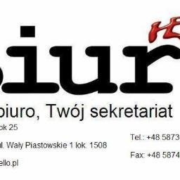Wirtualne Biuro HELLO - Wirtualne Biuro Gdańsk