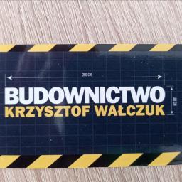 BUDOWNICTWO Wałczuk Krzysztof - Domy Modułowe z Keramzytobetonu Mrągowo