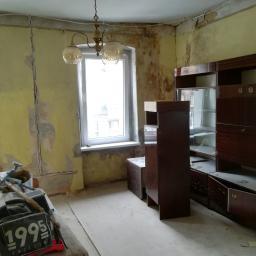 Kubatrans Katarzyna Szlenk - Firma remontowa 艢wi臋toch艂owice