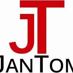 JanTom - Mycie okien Luboń