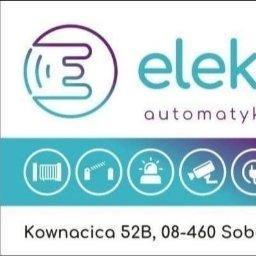 Elektro-Tech - Instalacje Budowlane Sobolew