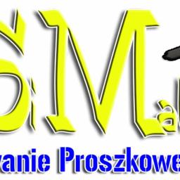 Malowanie Proszkowe SIMAL Tomasz Bucki - Bramy Koszalin