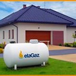 EtaGaz - Piece i kotły CO Łęczna