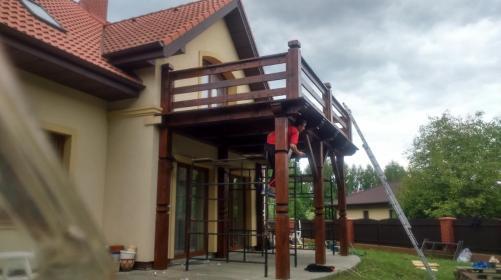 Drew-Dach - Pokrycia dachowe Pniewo