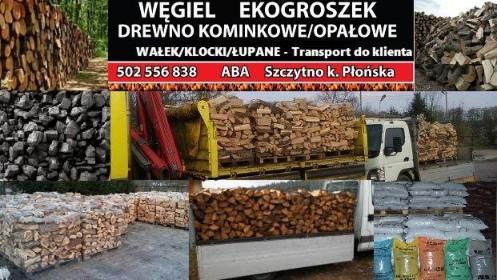 ABA Adam Bugajewski - Węgiel Brunatny Załuski