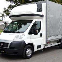 FHU DOROTA KUBIS - Transport samochodów z zagranicy Przybiernów