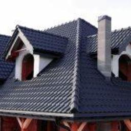 KRYCIE DACHOW - Opierzenie Dachu Promnik