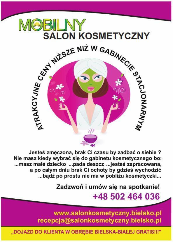 Pozostałe Salony Kosmetyczne I Fryzjerskie W Jędrzejowie 2019