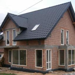 Domy murowane Kielce 2