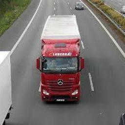 TRANSPORT DROGOWY MAŁGORZATA LUBERDA - Usługi Transportowe Międzynarodowe Alwernia