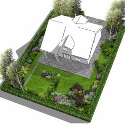 Land Factor - Projektowanie wnętrz Mońki