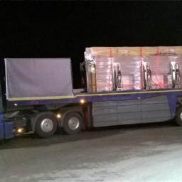 Technik-Serwis - Transport międzynarodowy Jastrowie