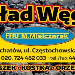 F.H.U. Marek Mielczarek Materiały Budowlane i Opałowe - Pasza Bełchatów