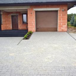 KOST - Kostka betonowa Gorzkowice