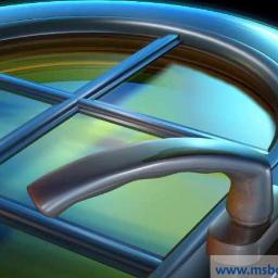 Studio DOMO partner handlowy MS więcej niż OKNA - Okna i Drzwi Kraśnik