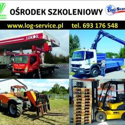Ośrodek Szkoleniowy LOG-SERVICE - Pozycjonowanie stron Nasielsk