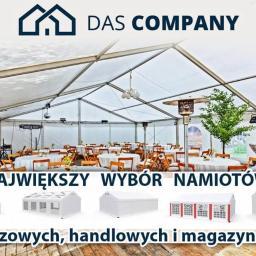 Das Company Sp. z o.o. - Wełna Trzebinia