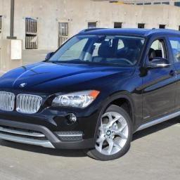 BMW X1 Xdrive 18