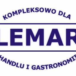 LEMAR Wyposażenie Sklepów i Gastronomii - Dla przemysłu spożywczego Wodzisław Śl.