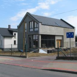 Oknoland - Bramy garażowe Bielsko-Biała