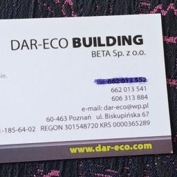 Dar-Eco Building - Nadzór Budowlany Poznań
