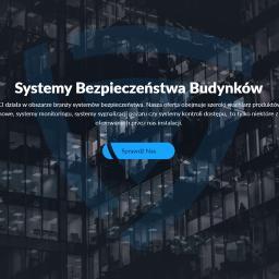 VINCI - Systemy Zabezpieczeń - Systemy alarmowe Zalasewo