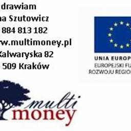 Multi Money - Kredyt dla Zadłużonych Kraków