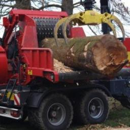 Eco-Wood - Tartak Gozdnic