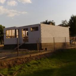 Domy murowane Tarnów 16