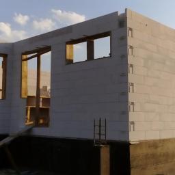 Domy murowane Tarnów 15