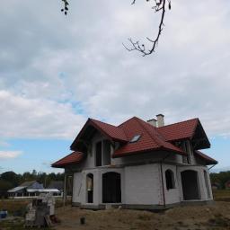 Domy murowane Tarnów 9