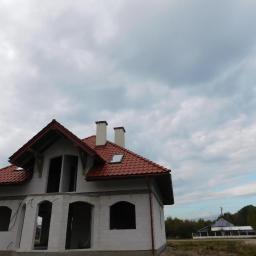 Domy murowane Tarnów 8