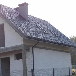 Domy murowane Tarnów 14