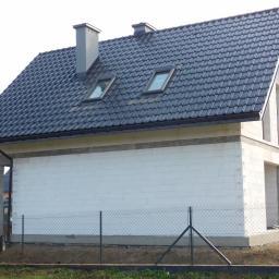 Domy murowane Tarnów 13