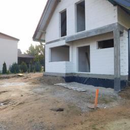 Domy murowane Tarnów 12