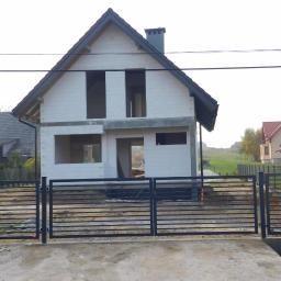 Domy murowane Tarnów 11