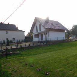 Domy murowane Tarnów 10
