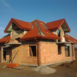 Domy murowane Tarnów 3