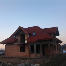 Domy murowane Tarnów 4
