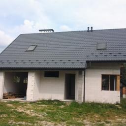 Domy murowane Tarnów 18