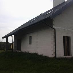 Domy murowane Tarnów 17