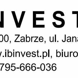 IB INVEST Sp. z o.o. - Projekty Domów Nowoczesnych Zabrze