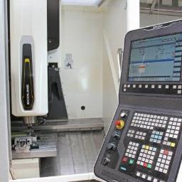 Szlifowanie , frezowanie , usługi CNC SZLIFEKS - Automatyka Krajenka