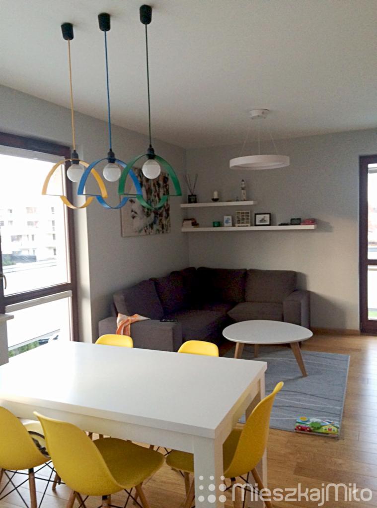 Zlecę Wykonanie Projektu Aranżacji Części Mieszkania 30m2 Dąbrowa